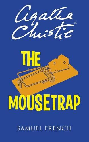 The Mousetrap (Paperback)