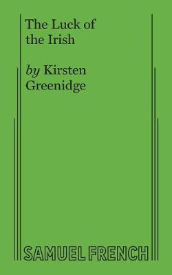 The Luck of the Irish (Paperback)