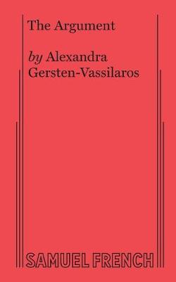The Argument (Paperback)