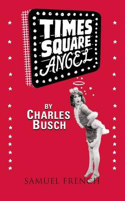 Times Square Angel (Paperback)