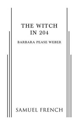 The Witch in 204 (Paperback)