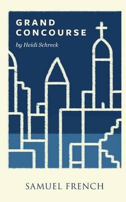 Grand Concourse (Paperback)