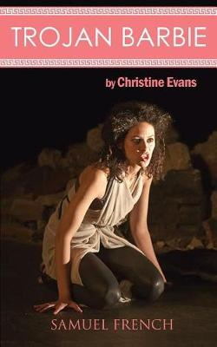 Trojan Barbie (Paperback)