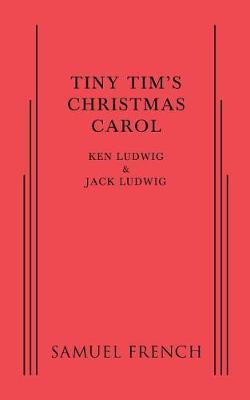 Tiny Tim's Christmas Carol (Paperback)