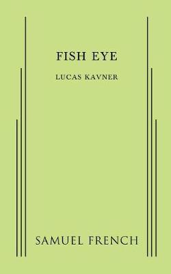 Fish Eye (Paperback)