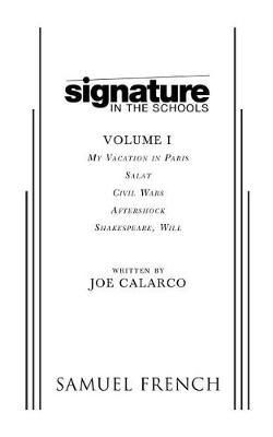 Signature in the Schools, Volume I (Paperback)