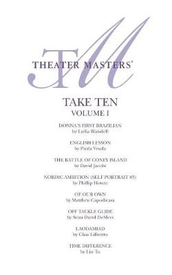 Theater Masters' Take Ten Vol. 1 (Paperback)