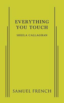Everything You Touch (Paperback)