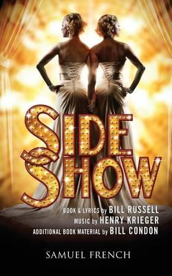 Side Show (2014 Broadway Revival) (Paperback)