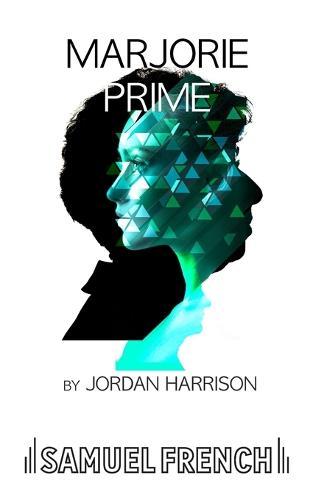Marjorie Prime (Paperback)