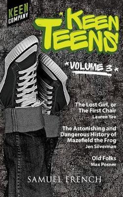 Keen Teens Volume 3 (Paperback)