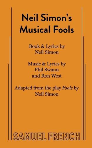 Neil Simon's Musical Fools (Paperback)