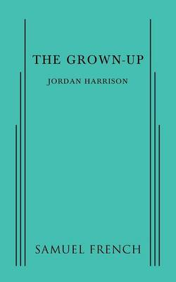 The Grown-Up (Paperback)