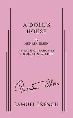 A Doll's House (Paperback)
