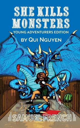 She Kills Monsters: Young Adventurers Edition (Paperback)