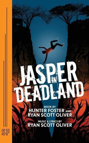 Jasper in Deadland (Paperback)