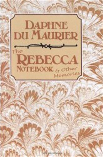The Rebecca Notebook & Other Memories (Hardback)