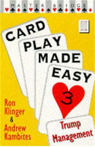 Card Play Made Easy 3 (Paperback)