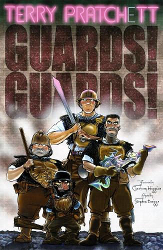 Guards! Guards! (Paperback)