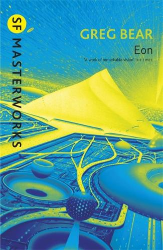 Eon - S.F. Masterworks (Paperback)