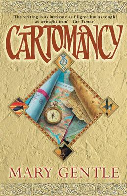 Cartomancy - Gollancz S.F. (Paperback)