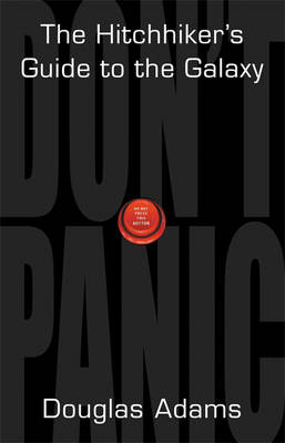 The Hitch Hiker's Guide To The Galaxy - Gollancz S.F. (Hardback)