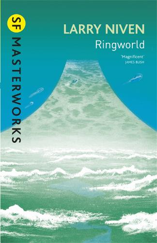 Ringworld - S.F. Masterworks (Paperback)