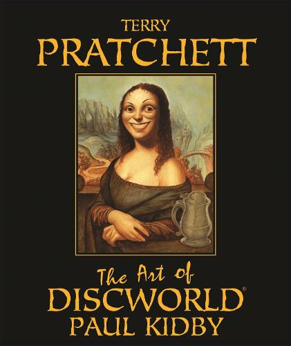 The Art of Discworld (Paperback)