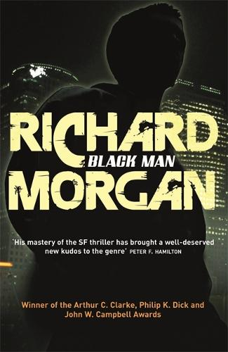 Black Man - Gollancz S.F. (Paperback)