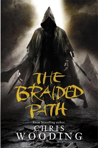 The Braided Path: The Weavers Of Saramyr, The Skein Of Lament, The Ascendancy Veil (Paperback)