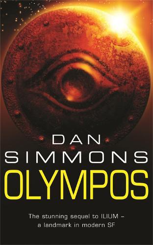 Olympos - Gollancz S.F. (Paperback)