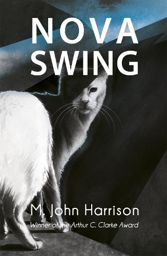 Nova Swing - Gollancz S.F. (Paperback)