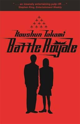 Battle Royale - Gollancz S.F. (Paperback)