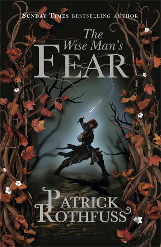 The Wise Man's Fear: The Kingkiller Chronicle: Book 2 (Paperback)