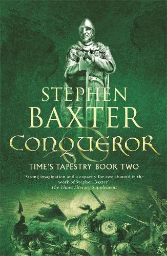 Conqueror - Gollancz S.F. (Paperback)
