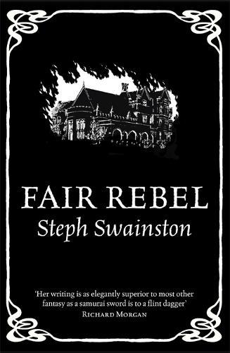 Fair Rebel (Paperback)