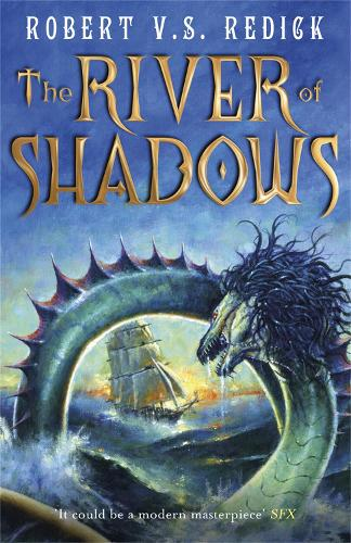 The River of Shadows (Paperback)