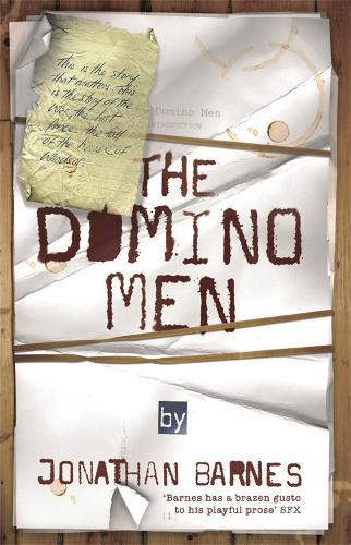 The Domino Men - Gollancz S.F. (Paperback)