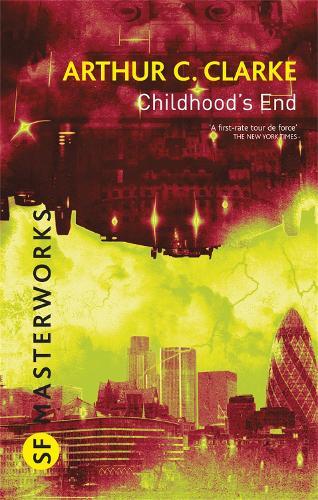 Childhood's End - S.F. Masterworks (Hardback)