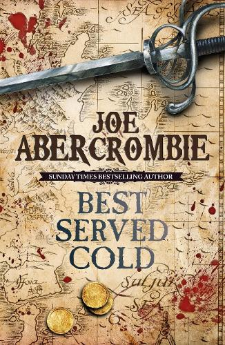 Best Served Cold (Paperback)