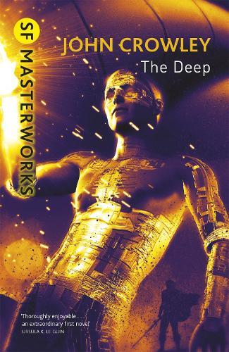 The Deep - S.F. Masterworks (Paperback)
