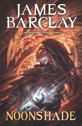 Noonshade: The Chronicles of the Raven 2 - The Chronicles of the Raven (Paperback)