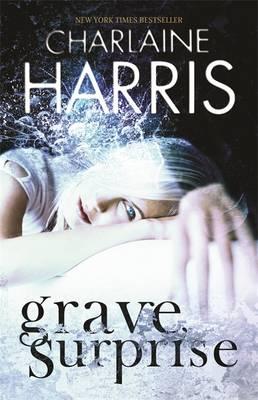 Grave Surprise (Paperback)