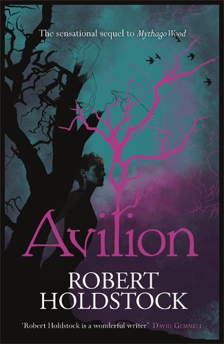 Avilion (Paperback)