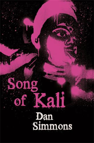 Song of Kali (Paperback)