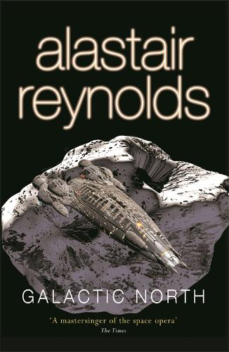 Galactic North (Paperback)