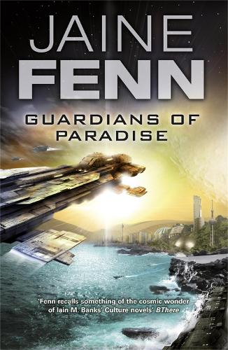 Guardians of Paradise (Paperback)