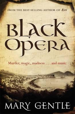Black Opera (Paperback)