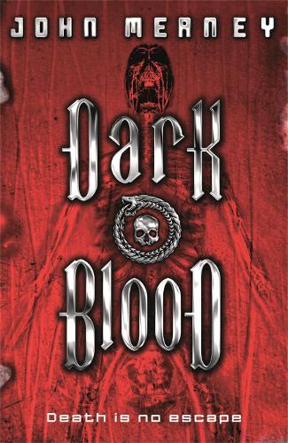 Dark Blood - Gollancz S.F. (Paperback)
