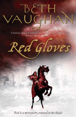 Red Gloves (Paperback)